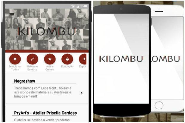 Foto: Reprodução/Kilombu.