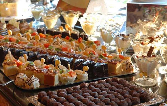 A variedade (e a qualidade) das marcas, as bebidas e os ingredientes oferecidos dependem da categoria do hotel. Foto: Iberstar/Divulgação