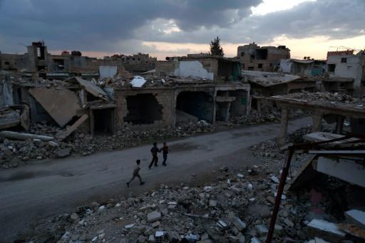 Relatório descreve crianças morrendo de doenças evitáveis. Foto: AFP/Arquivos Sameer Al-Doumy
