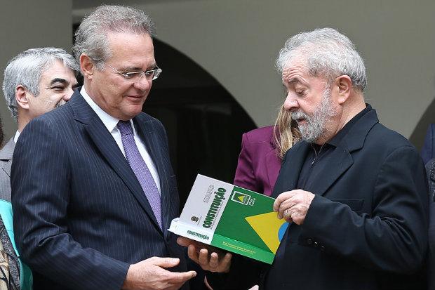 Foto: Ricardo Stuckert/Instituto Lula.