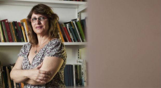 Rosinha se formou em arquitetura e já apresentou livros em países da Europa. Foto: Rosinha Ilustra/Divulgação