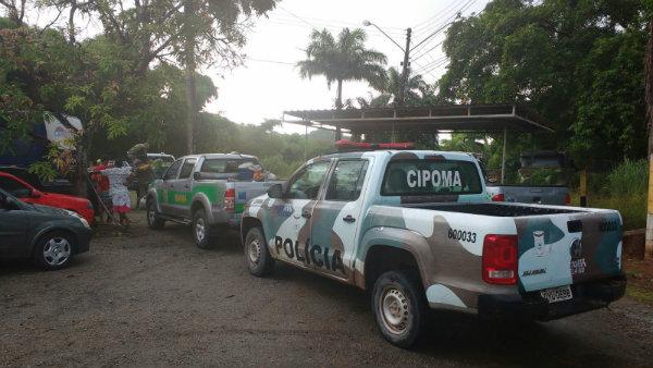 A Operação Uçá apreendeu mais de 10 mil caranguejos e guaiamuns, um veículo e três pássaros silvestres encontrados em cativeiro e 22 pessoas foram autuadas. Foto: Ibama PE/Divulgação