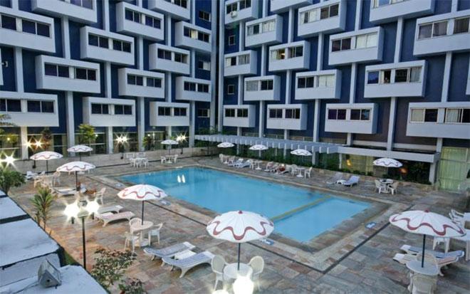 Laudo confirma turista morreu afogado em piscina de hotel for Piscinas desmontables profundas