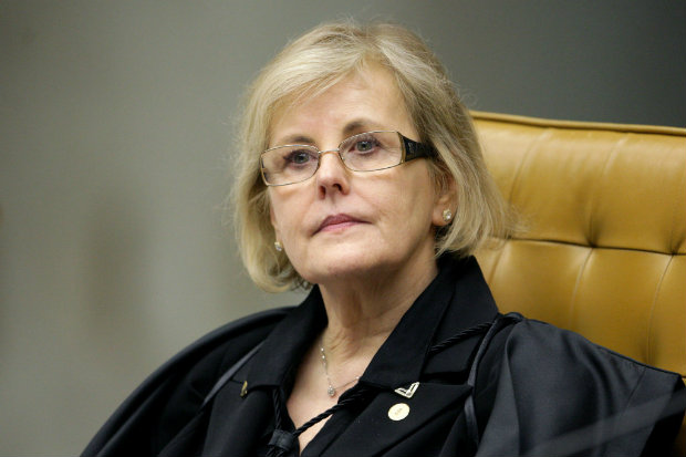 """A ministra não discute, em seu despacho, o mérito da questão, e menciona a """"delicadeza e complexidade do tema de fundo"""". Foto: Fellipe Sampaio/SCO/STF."""