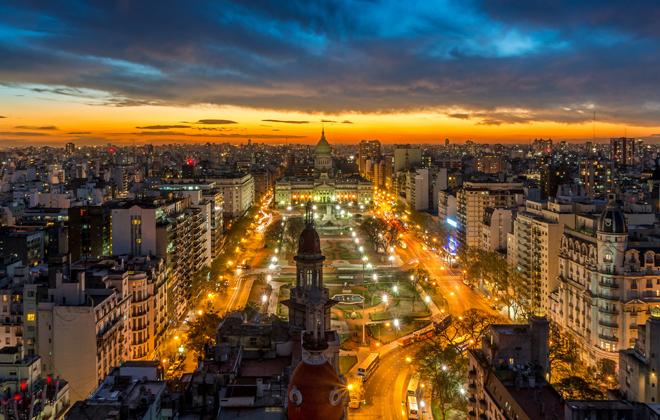 Demanda de turistas argentinos que escolheram Pernambuco como destino cresceu 177% no dois primeiros meses deste ano. Foto: Boris G/Flickr