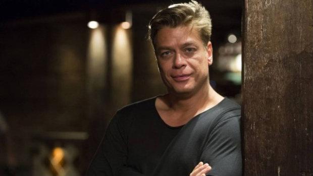 Fábio Assunção interpreta Arthur. Foto: TV Globo/Divulgação (Foto: TV Globo/Divulgação)