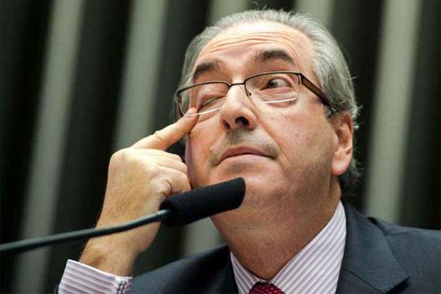 Eduardo Cunha entregou sua defesa e agora começa a contar o prazo de 40 dias para marcação de depoimentos. Foto: Marcelo Camargo/Agência Brasil