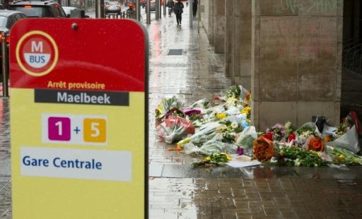As mortes de cidadãos de oito nacionalidades puderam ser confirmadas pelas autoridades dos respectivos países. Foto: Philippe Huguen/AFP