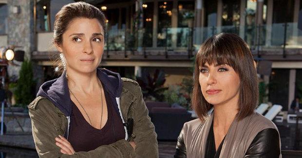 UnReal está renovada para a segunda temporada. Foto: Lifetime/Divulgação (Foto: Lifetime/Divulgação)