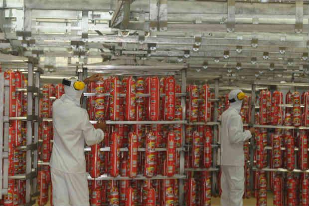 Os planos da companhia incluem ainda, em um segundo momento, a exportação dos produtos via Pernambuco. Foto: Alcione Ferreira/DP