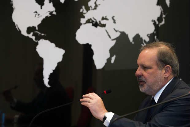 Para Armando Monteiro, o diálogo comercial com os Estados Unidos é estratégico para o Brasil. Foto: Marcello Casal Jr/Arquivo/Agência Brasil