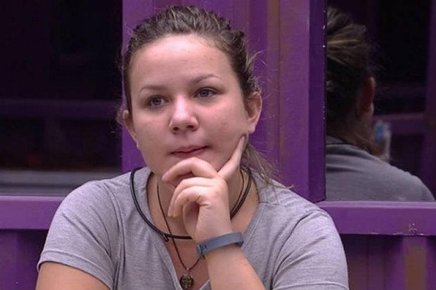 Sister Cacau indicou a rival Geralda para o paredão. Foto: GShow/Divulgação