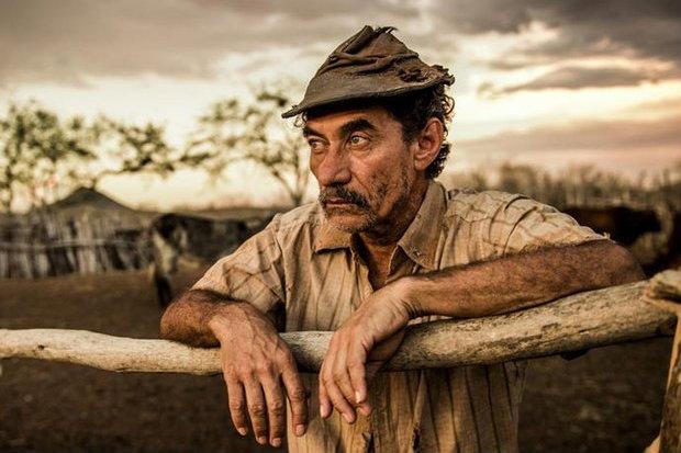 Personagem Belmiro é interpretado por Chico Diaz. Foto: GShow/Divulgação