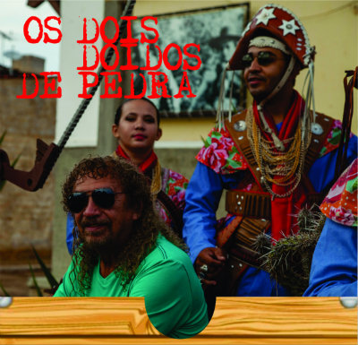 A canção inédita que dá título ao disco é uma homenagem a Lampião, morador do Sítio Passagem das Pedras, e o rival, Zé Saturnino, que morava na Fazenda Pedreira. Foto: Álvaro Severo/Divulgação