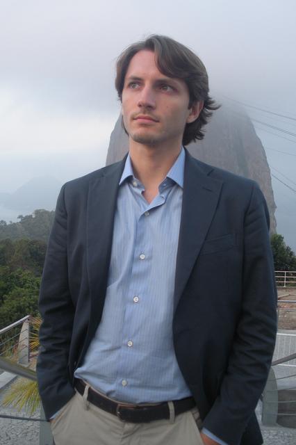 O professor Adriano Gianturco frisa não haver maneiras de combater a corrupção sistêmica no Brasil ou em nenhum lugar do mundo sem mudar as antigas fórmulas. Crédito: Instituto Mackenzie (Instituto Mackenzie)