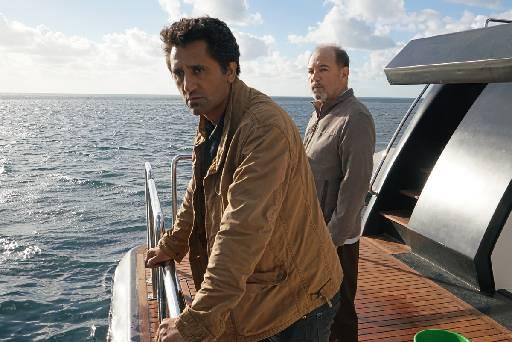 Segunda temporada de Fear the walking dead passa no AMC, às 22h30. Foto: AMC/Divulgação