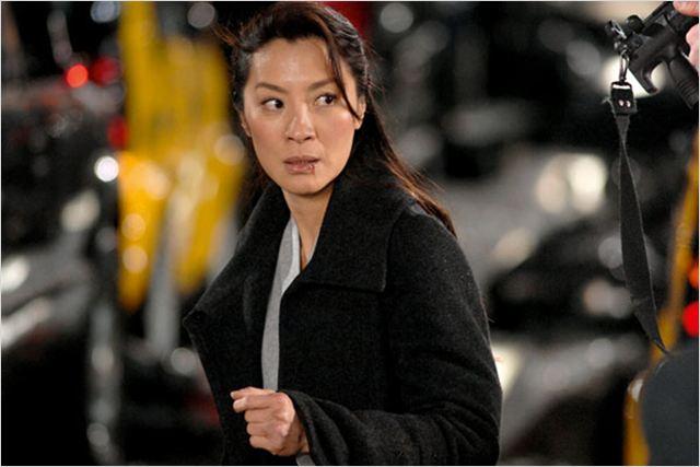 """A atriz asiática Michelle Yeoh vai participar da segunda temporada da série """"Marco Polo"""". Foto: Fox Filme/Divulgação"""