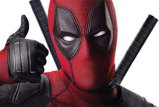 Deadpool está entre os maiores sucessos de bilheteria de 2016. Foto: Marvel/Divulgação