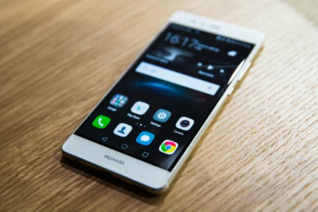Um celular é visto em Londres, no dia 6 de abril de 2016. Foto: AFP/Arquivos Jack Taylor.