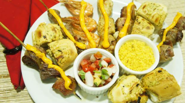 Botecos capricham em comidas com toques regionais. Fotos: Parlato/Divulgacao