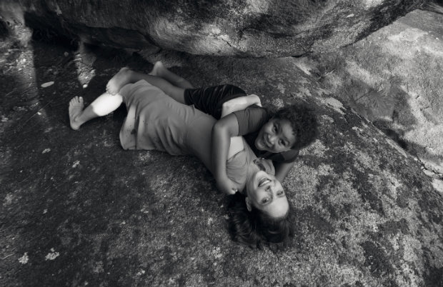 Drica Moraes e Matheus. Foto: EB Studio Brasil/Divulgação