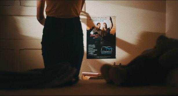 Curta é adaptação de uma história contada pelos moradores de São Carlos. Foto: João Paulo Miranda/Divulgação