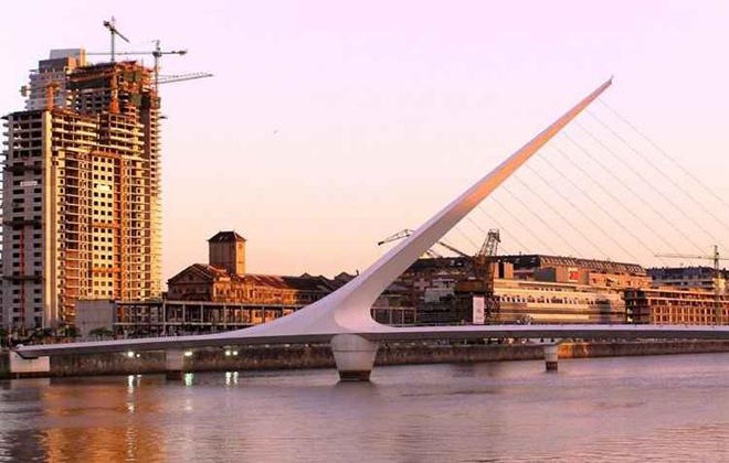 Buenos Aires também encabeçou o ranking de destinos mais procurados no ano passado. Foto: Carlos Altman/EM/D.A. Press