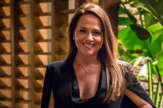 Viviane Pasmanter vive Lili. Foto: TV Globo/Divulgação
