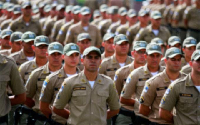 Resultado de imagem para associação de cabos e soldados pe