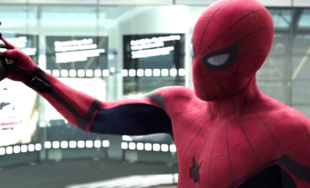 Tom Holland, de 19 anos, dará vida ao Aranha. Foto: YouTube/Reprodução