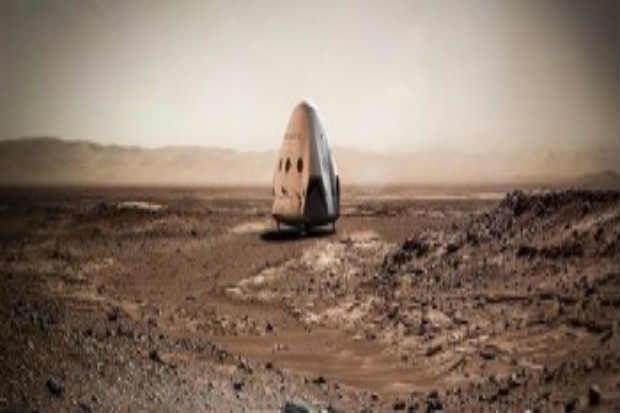 A missão também faz parte de um acordo com a NASA para adquirir mais informações sobre desembarques em Marte. Foto: Divulgação