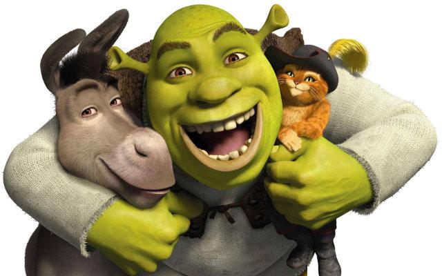 Estúdio é responsável por grandes sucessos da animação como Shrek ou Kung Fu Panda. Foto: DreamWorks Animation/Divulgação