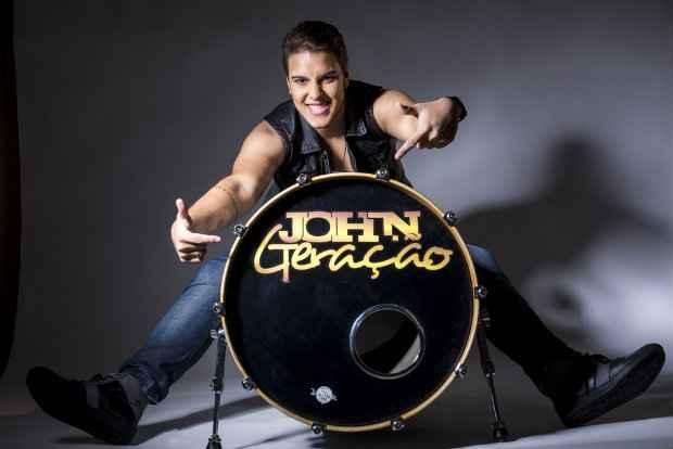 """Cantor teve a música """"Garoto do forró"""" gravada por Luan Estilizado, banda que ganhou destaque no programa """"SuperStar"""" (Globo). Foto: Rafa Araujo/Divulgação"""