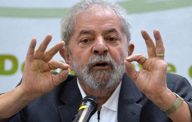 Segundo Janot, Lula atuou para impedir que o ex-diretor da Petrobras Nestor Cerveró fechasse delação premiada. Foto: Nelson Almeida/AFP