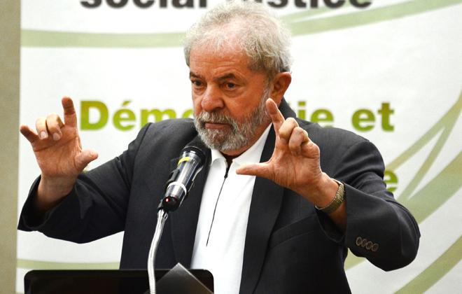 """Segundo Delcídio, Lula o teria incumbido de """"viabilizar a compra do silêncio de Cerveró"""". Foto: Rovena Rosa/Agência Brasil"""