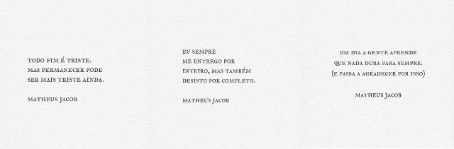 Perfis De Poesias No Instagram Conduzidos Por Homens Se Popularizam