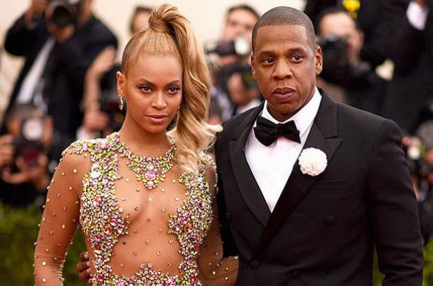 """''É melhor ele ligar para Becky do cabelo bom'', afirma Beyoncé na música """"Sorry"""". Foto: Getty Image/Reprodução"""