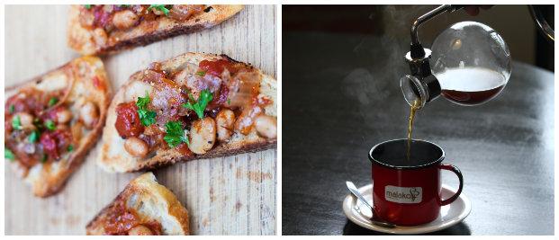 Festivais alternam entre refeições e cafézinho. Fotos: Engenho consult/ Divulgação e Peu Ricardo/Esp. DP
