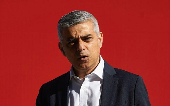 Londres elege seu 1º prefeito muçulmano