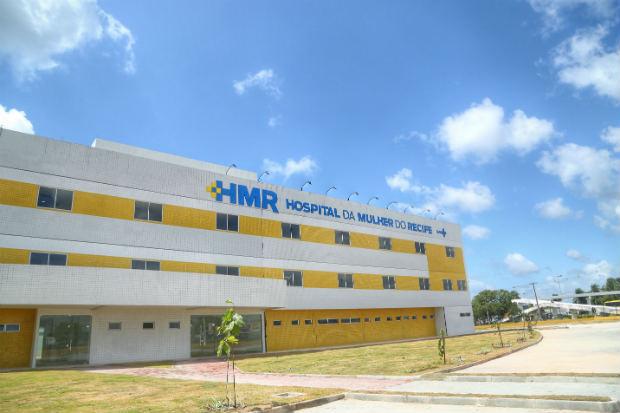 Neste primeiro mês, serão realizados 11,1 mil exames. Unidade começou a ser construída em 2013. Foto: Wagner Ramos/Sei