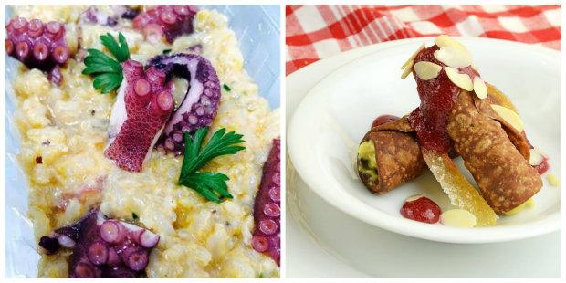 Comida saudável também entra na lista do serviço. Fotos: Portas/ Divulgação e Frutteto/Divulgação