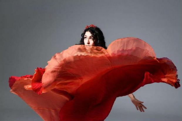 """Apesar de não virar show, """"Coleção"""" marca os 30 anos de carreira de Marisa Monte. Foto: Leo Aversa / Divulgação"""