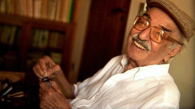 """Em 1934, poeta mato-grossense lançou seu primeiro livro, """"Poemas concebidos sem pecado"""""""