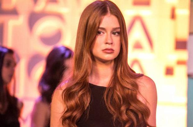 Marina Ruy Barbosa interpreta Eliza. Foto: TV Globo/Divulgação (Foto: TV Globo/Divulgação)