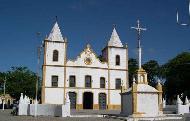 Foto: Arquidiocese de Fortaleza/Divulgação