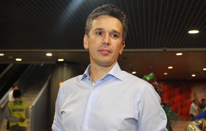Felipe Carreras acredita que o Brasil precisa aproveitar a Olimpíada para gerar incremento no turismo. Foto: Brenda Alcantara/Esp DP