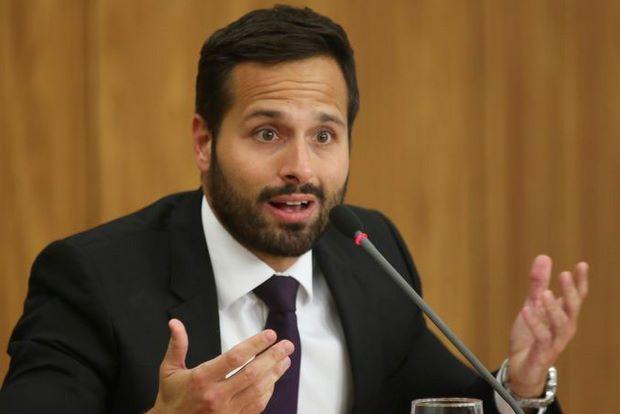 Marcelo Calero, anunciado como secretário nacional nesta semana, assume a pasta. Foto: Fabio Rodrigues Pozzebom/ABr