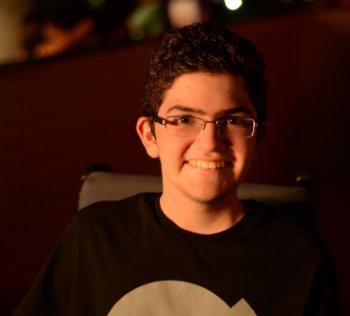 Rodrigo Jatobá: primeira vez no show de SOJA. Foto: Marcela Cintra/Esp.DP