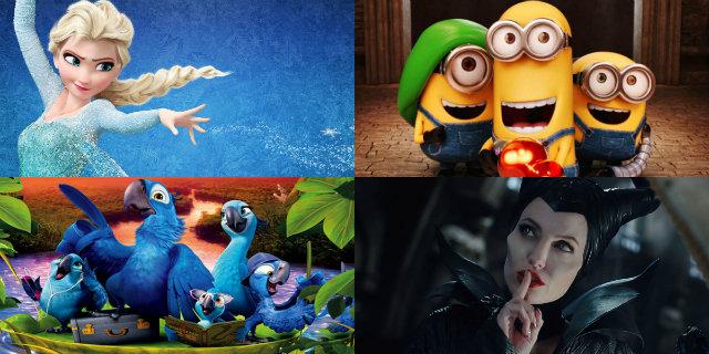 Ultragaz Cultural leva programação itinerante de cinema, nesta quinta (26) e sexta-feira (27), com sessões gratuitas para a comunidade.  Foto: Disney/Divulgação