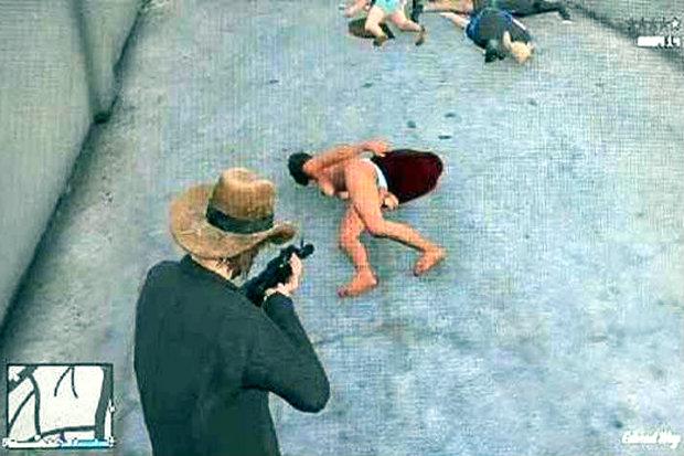Os videogames podem ter efeitos sobre o comportamento de jogadores quando endossam traços de personalidade. Foto: Youtube/Reprodução.
